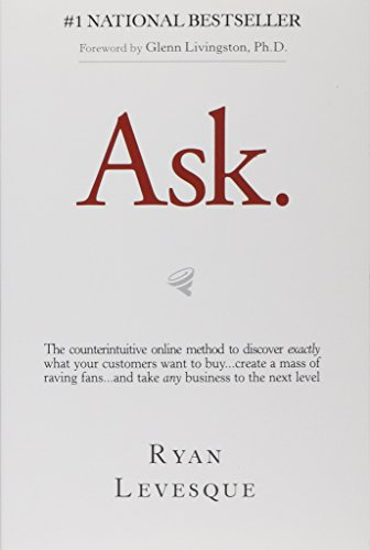 Ask by Ryan Levesque