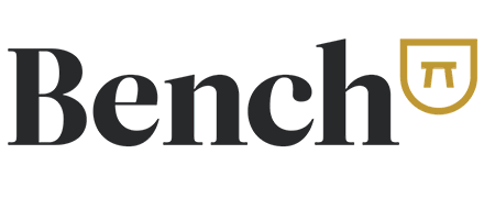 Bench - Your Own Bookkeeping Team