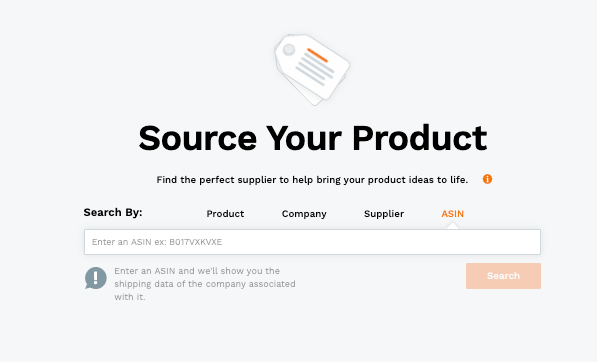 source your product