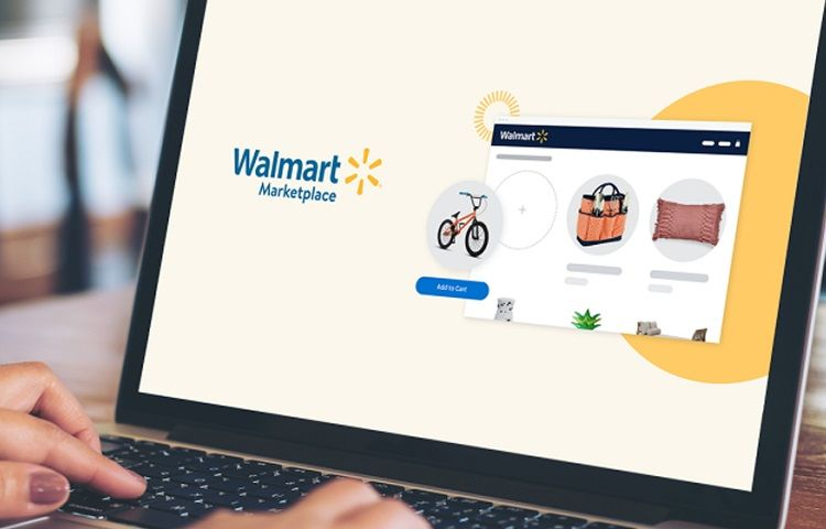 what is walmart marketplace